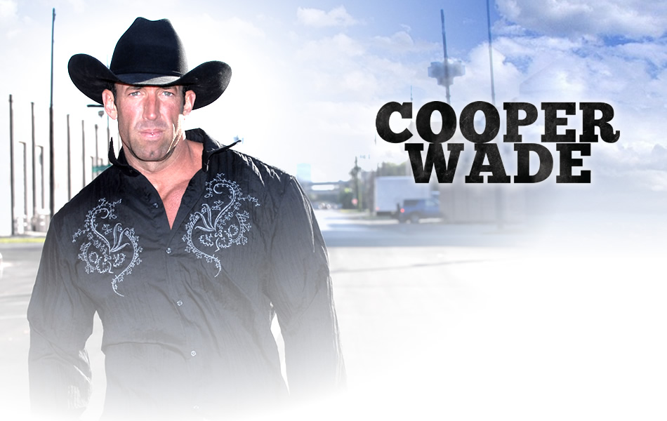 Cooper Wade Country Music Houston Texas